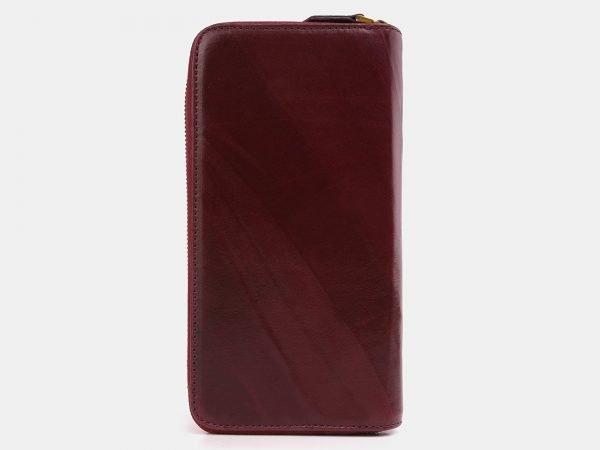 Деловой светло-коричневый портмоне ATS-3926