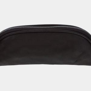 Уникальный черный аксессуар с росписью ATS-1773 216338