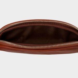 Уникальная коричневая косметичка ATS-350 217359