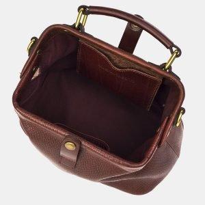 Деловая светло-коричневая женская сумка ATS-3206 213287