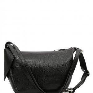 Уникальная черная женская сумка FBR-2634