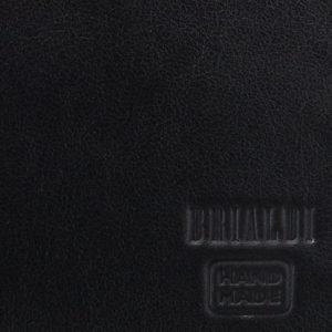 Неповторимый черный мужской аксессуар BRL-920