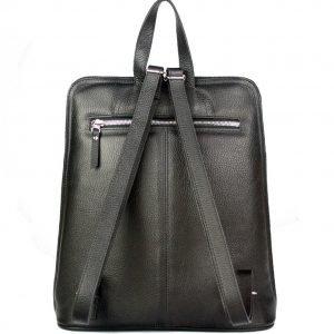 Деловой черный женский рюкзак FBR-2348 218619
