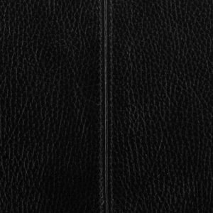 Удобная черная мужская кожгалантерея BRL-17819