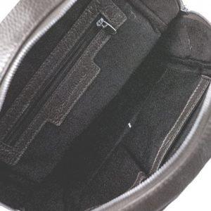 Неповторимый черный женский рюкзак FBR-2314 218527