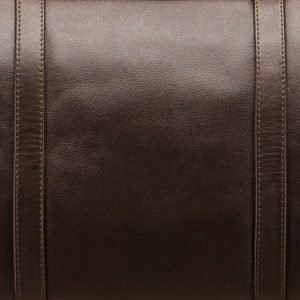 Неповторимый коричневый городской саквояж BRL-8436 220698