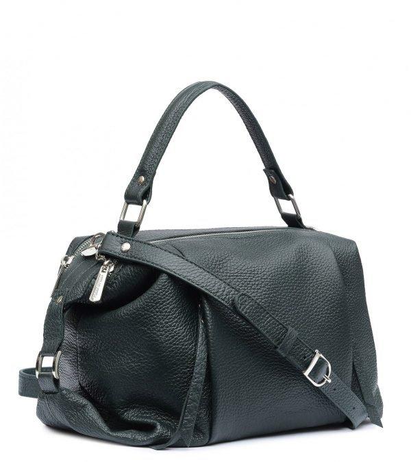 Кожаная женская сумка FBR-2369
