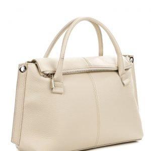Неповторимая бежевая женская сумка FBR-1963 218210