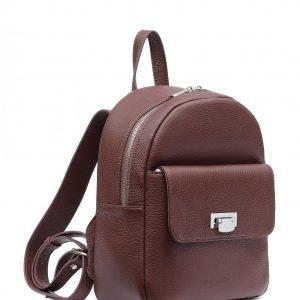 Солидный бордовый женский рюкзак FBR-2387 218719