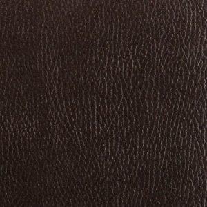Удобная коричневая мужская папка на молнии BRL-12054