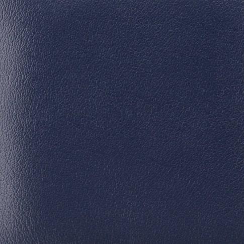 Деловой синий мужской портмоне клатч BRL-19827