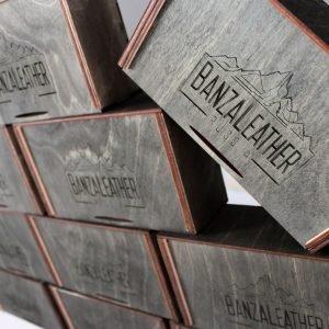 Стильная упаковка BNZ-3575 219258