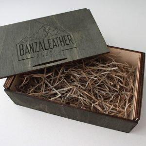 Неповторимая упаковка BNZ-3575