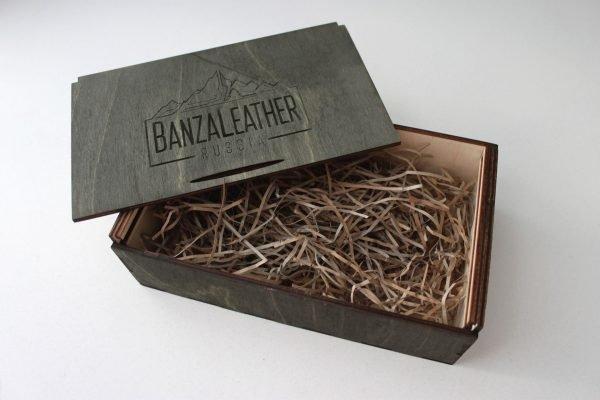 Стильная упаковка BNZ-3575