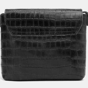 Модный черный женский клатч ATS-3781 211243