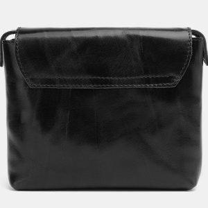 Удобный черный женский клатч ATS-3780 211248