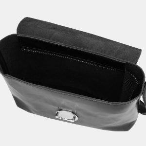Удобный черный женский клатч ATS-3780 211249