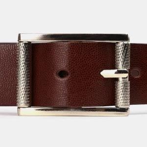 Удобный светло-коричневый женский джинсовый ремень ATS-3951 210416