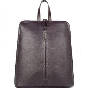 Стильный фиолетовый женский рюкзак FBR-2324