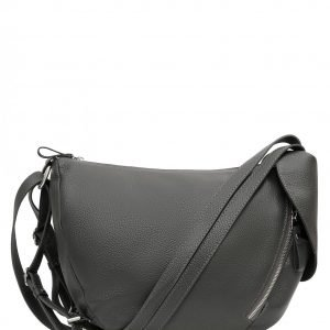 Удобная серая женская сумка FBR-2652