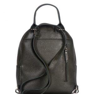 Модный черный женский рюкзак FBR-2515 218906
