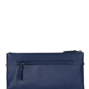 Деловая синяя женская сумка FBR-1103 217892