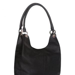 Уникальная черная женская сумка FBR-1330