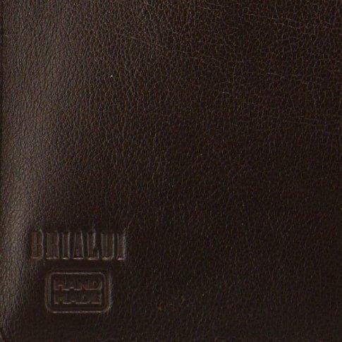 Неповторимая коричневая мужская сумка через плечо BRL-2967