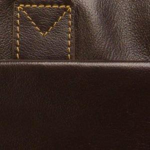Деловая коричневая мужская кожгалантерея BRL-2948 220249