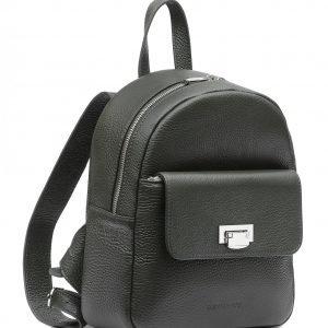 Удобный желтовато-зелёный женский рюкзак FBR-2388 218724