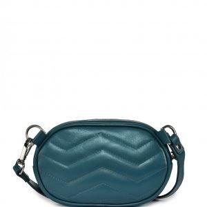 Стильная бежевая женская сумка FBR-2613