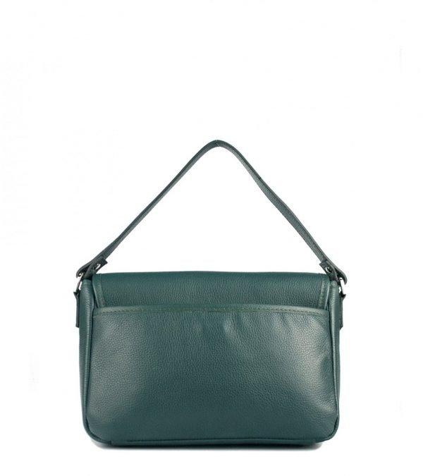 Солидная женская сумка через плечо FBR-2309