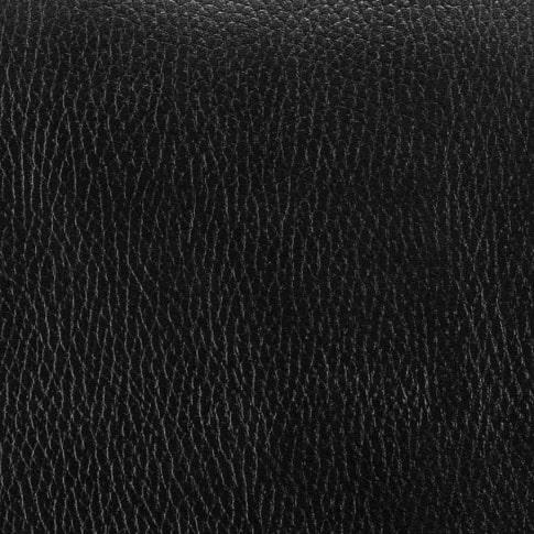 Солидный черный мужской аксессуар BRL-12053