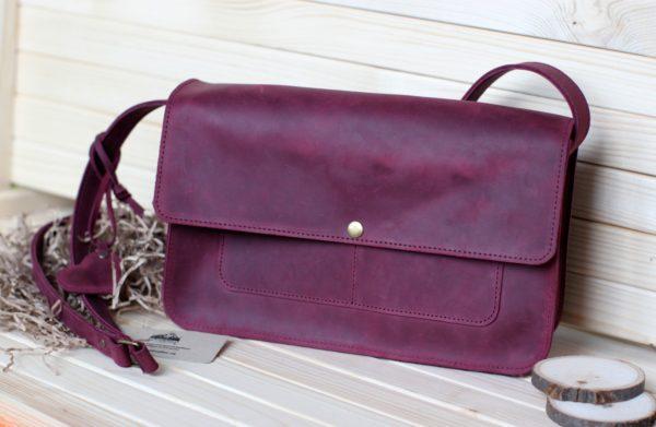 Стильная сумка BNZ-2506