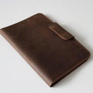 Деловая обложка для паспорта BNZ-2630