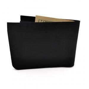 Солидный коричневый кошелек BNZ-3486 219276
