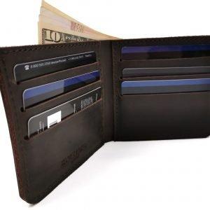 Неповторимый кошелек BNZ-285