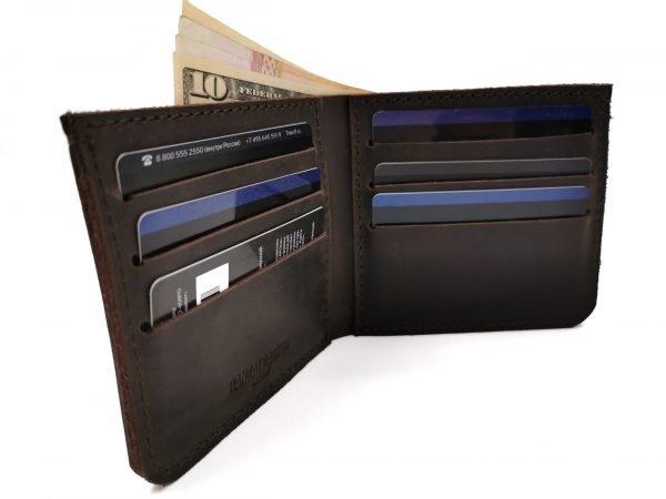 Уникальный кошелек BNZ-285