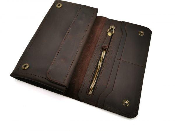 Деловой кошелек BNZ-326