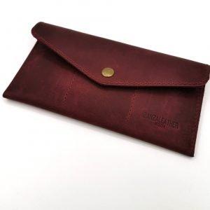 Модный синий кошелек BNZ-373 219617