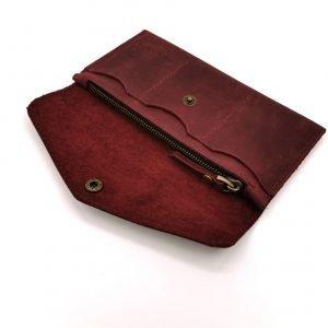 Модный синий кошелек BNZ-373 219614