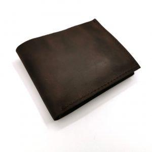 Модный черный кошелек BNZ-3481 219283