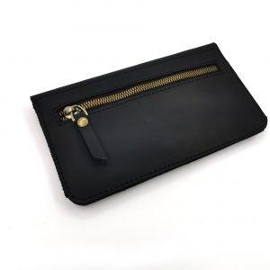 Удобный коричневый кошелек BNZ-3688 219233