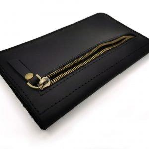 Удобный коричневый кошелек BNZ-3688 219232