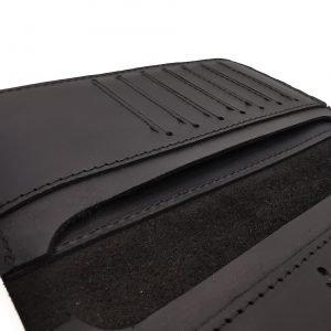Удобный коричневый кошелек BNZ-3688 219231