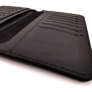 Удобный коричневый кошелек BNZ-3688 219229