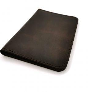 Солидная обложка для паспорта BNZ-2045 219414