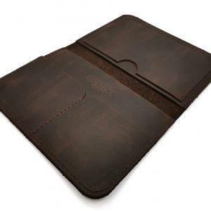 Солидная обложка для паспорта BNZ-2045 219419