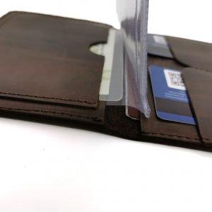 Солидная обложка для паспорта BNZ-2045 219417
