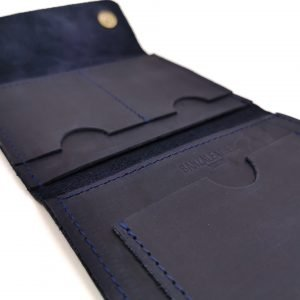 Стильная обложка для паспорта BNZ-2169 219402